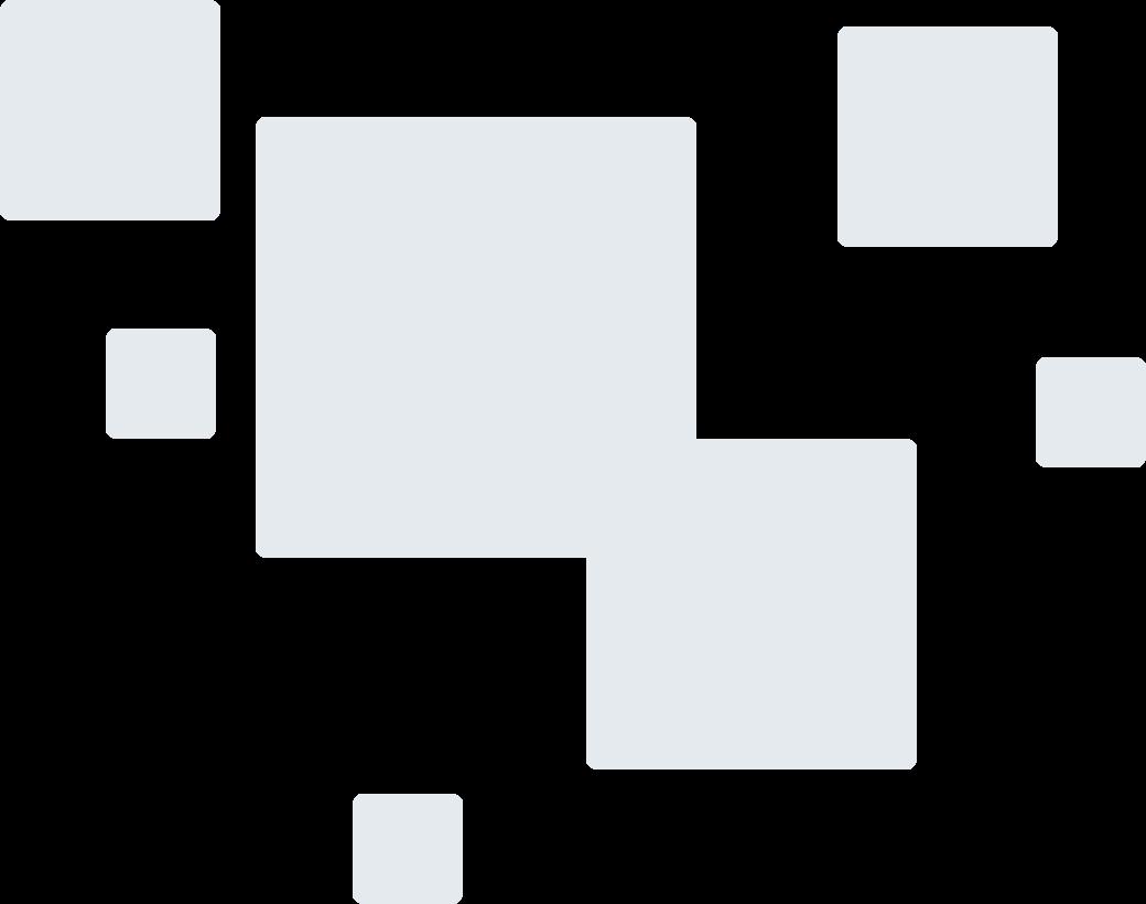Иконки квадратов
